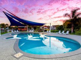 Discovery Parks – Melbourne, Braybrook