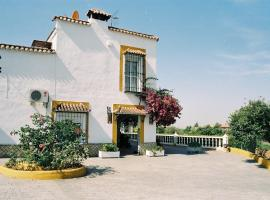 Finca La Luz Bed & Breakfast, Hacienda de Tarazona