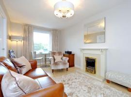 Fonthill Apartment, Aberdynas