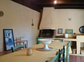 Casa Rural La Deleitosa, Torrecaballeros