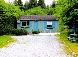 Loch Ness Cottage, Invermoriston