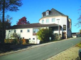 Hotel Ritschlay, Bollendorf