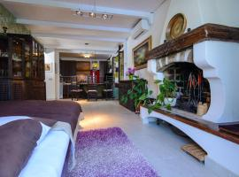 Guest House Carevic
