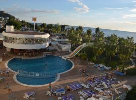 Drita Hotel, Kargicak