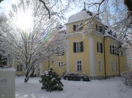 , Salzburg