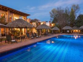 Hotel Atotonilco el Viejo, San Miguel de Allende