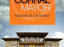 Posada Corral Mayor, La Serna