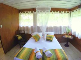 Avatar Amazon Lodge, Santa Teresa