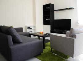 Valle Romano Golf Apartment cz, Estepona