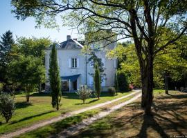 Château de la Comtesse, Saint-Martin-Petit