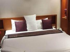 Galaxy Suites Pattaya Hotel