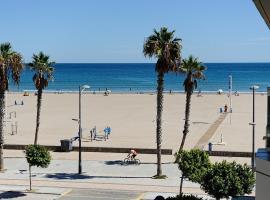 Valencia Beach Apartments, Alboraya