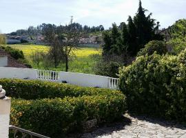 Meio Country House, Alcanede