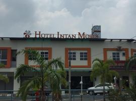 Hotel Intan Morib, Morib