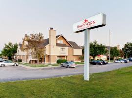 Hawthorn Suites Wichita East, Wichita