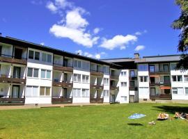 Apartment Seefeld 1024, Seefeld in Tirol