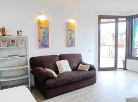 Apartment Vilanova i la Geltrú 2824, Cubelles