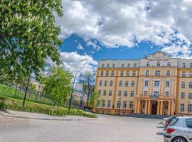 Hotel Ilan, Lublin