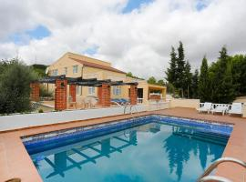 Holiday Home L'Amettla de Mar 3029, Perelló