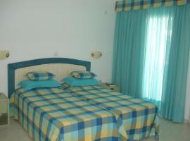 Apartment Murdeira Village
