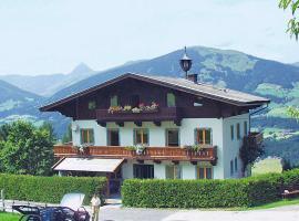 , Hollersbach im Pinzgau