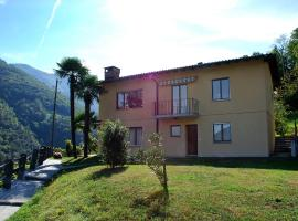 Holiday Home Intragna 1460