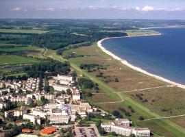 Resort Weissenhäuser Strand 2327, Weissenhäuser Strand