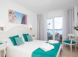 Hotel Marina, Port de Soller