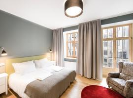 Riga Lux Apartments, Riga