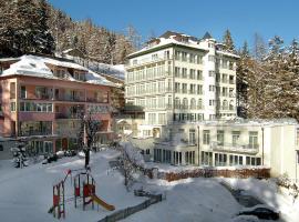 Aparthotel Badgastein 439, Bad Gastein