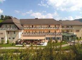 Resort Keutschach 214, Plescherken