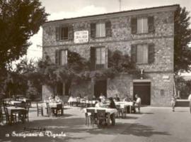 Hotel Formica, Savignano sul Panaro