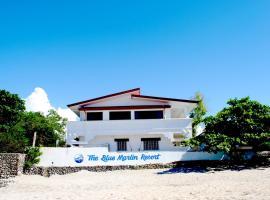 La Union Blue Marlin Resort, San Fernando