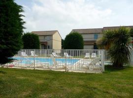 Holiday Park PORNIC 4170, Sainte-Marie