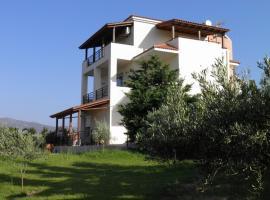 Villa Gouves 5318, Gouves