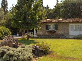 Holiday Home Sgombou,Corfu 5291, Gazátika