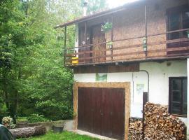 Holiday Home Lurisia 7082, Lurisia