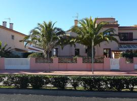 Holiday Home CANET PLAGE 4380, Canet-Plage