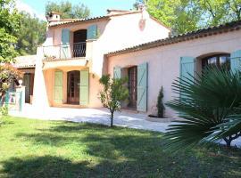 Villa Le Rouret 4691, Le Rouret