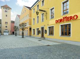 DORMERO Hotel Kelheim, Kelheim