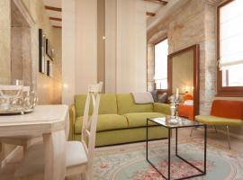 Apartment Lux Rovinj
