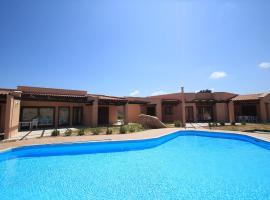Villa Costa Paradiso 7097, Costa Paradiso