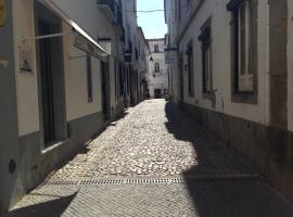 Mont'sobro House, Évora