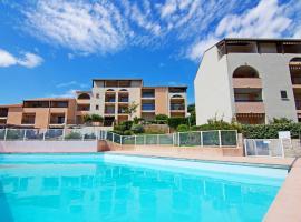 Apartment LES ISSAMBRES 4468, Saint-Peïre-sur-Mer