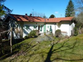 Holiday Home Castelveccana 7270, Castelveccana