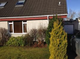 Holiday Home in Inverness, Inverness