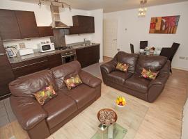 Apartment Gants Hill 5104, Redbridge