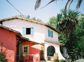 Holiday Home Sgombou,Corfu 5289, Gazátika