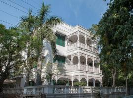 Villa 33, New Delhi