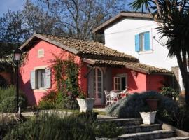 Holiday Home Sgombou,Corfu 5224, Gazátika
